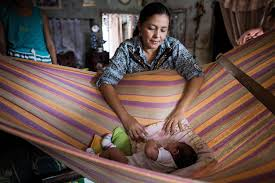 colombia is hit hard by zika but not by microcephaly the new