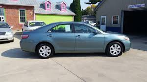 2007 toyota le 2007 toyota camry le stock 697452 waveland ms 39576
