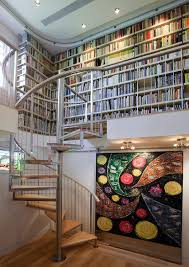 design your own home library 20 lovely decorating ideas for your home house modern and books