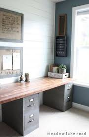 Office Desk For Two 30 Shared Home Office Ideas That Are Functional And Beautiful