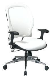 High Desk Chair Design Ideas Chair White Leather Office Chair Design Desk Ideas White Leather
