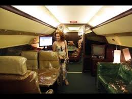 elvis plane elvis presley take a first look inside one of his private jets