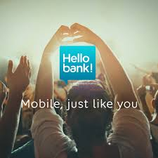 hello prepaid card the hello current account and its hello bank card our offer
