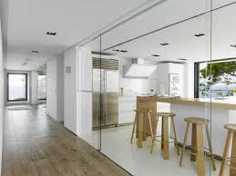 white interior homes impressive ideas white interior house by susanna cots on home
