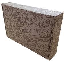 unique box the unique packaging medium of die cut kraft boxes
