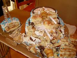 wedding cake disasters wedding cake disaster 1 this happened less than a mile awa flickr