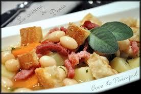 cuisine de doria paimpol coconut soup soupe italienne aux cocos de paimpol