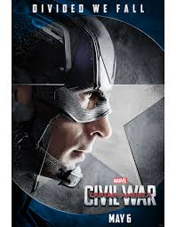 marvel u0027s captain america civil war printable mini posters