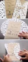Cheap Rustic Wedding Invitations How To Make Cheap Wedding Invitations Stephenanuno Com