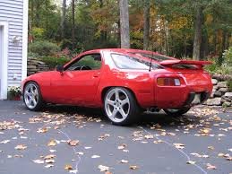 porsche 928 aftermarket parts 19 inch wheels on a 928 pelican parts technical bbs