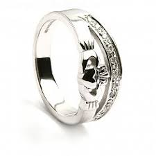 clatter ring claddagh rings from ireland celtic rings ltd