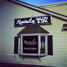 revitalize salon u0026 spa blow dry out services 53 church st