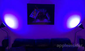 review philips hue personal wireless lighting starter pack
