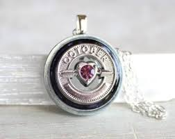 birthstone gift october jewelry etsy