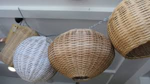 wicker light shades wicker table lamp shades full size of table