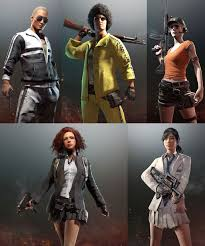 pubg monthly update weekly patch new skins and more