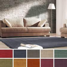 Solid Color Area Rug Amusing Solid Color Area Rugs Artistic Weavers Woven Arizona