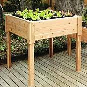 square cedar planter boxes wooden planter box