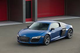 audi presents the new r8 the sporty spearhead just got even