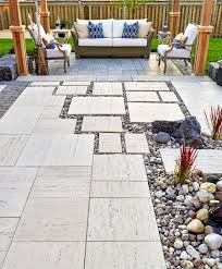 gorgeous patio stone designs 26 awesome stone patio designs for