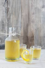 Gifts For The Kitchen Limoncello Recipe