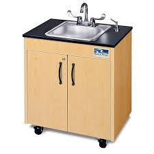 Portable Kitchen Sink Home Design Ideas And Pictures - Kitchen sink portable