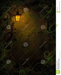 halloween background images halloween background with spooky vines stock images image 26331824