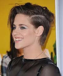 women hairstyles 2015 shorter or sides and longer in back will kristen stewart ever play twilight s bella swan again
