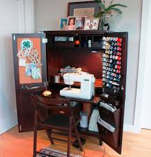 122 best images about shabby chic sewing room on pinterest