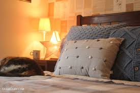 Cosy Interior Design Inspiration For Cosy Winter Bedrooms