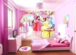 Disney Princess Room Decor Disney Princess Bedroom Designs Princess Bedroom Themes Princess