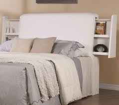 wood white queen headboard white queen headboard with a king