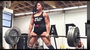 Bench Squat Deadlift Powerlifters Of The Day 4 Bench Presses Squats Deadlifts