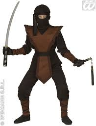 ninja fancy dress costumes