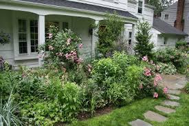 heirloom gardener front yard gardening design challenge five