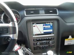 mustang navigation radio install ford mustang forum