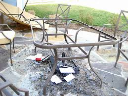 Replacement Patio Table Glass Replacement Glass For Patio Table Furniture Ideas Pinterest