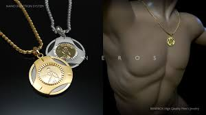 men necklace pendants images The little prince pendant chain necklace gold silver plated mens jpg