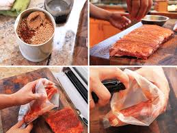 the food lab u0027s complete guide to sous vide barbecue pork ribs