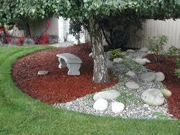 White Rock Garden White Rock Garden Rock Garden Landscaping Ideas White Rock Garden