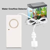 Bathtub Water Level Sensor Alarm Water Level Alert Warning Bathtub Overflow Bath Ebay