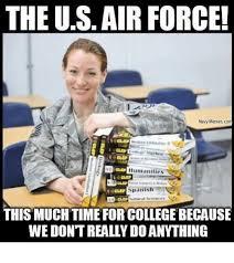 Hilarious College Memes - 20 hilarious air force memes sayingimages com