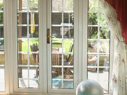 Patio Door With Blinds Between Glass by Patio Doors Hinged Single Patiooor With Sidelights Best
