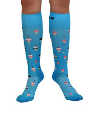 Atn compression socks more
