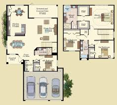 modern house floor plans sims 3 house with layout homes zone