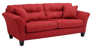 Small Sofas And Loveseats Angela Grey Fabric Modern Sofa And Loveseat Set Best Home