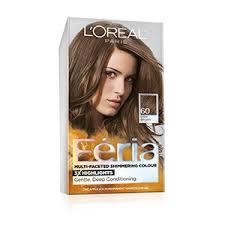 top selling hair dye permanent brown brunette hair color l oréal paris