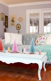 Christmas Living Room by 25 Christmas Living Room Decor Ideas