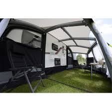 Air Awning Reviews 2018 Kampa Frontier Air Pro 300 U2013 Caravan Air Awning The Caravan