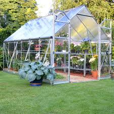6ft X 8ft Greenhouse Greenhouses Costco